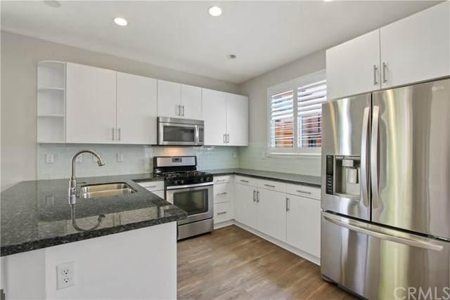1710 E Mariposa Avenue #2, El Segundo, CA 90245 (#SB20137665) :: Go Gabby