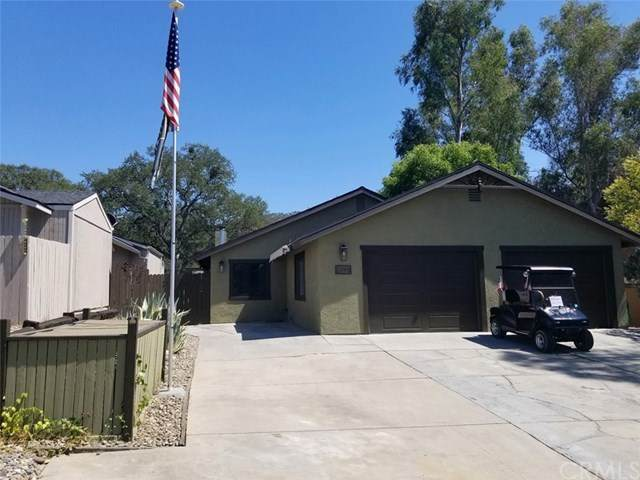 2598 Pinto Lane, Paso Robles, CA 93446 (#NS20150386) :: Allison James Estates and Homes