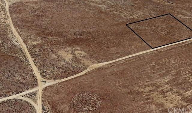 0 W Ave A, Rosamond, CA 93560 (MLS #EV20156666) :: Desert Area Homes For Sale