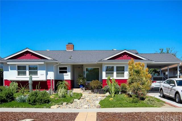 6307 Tunney Avenue, Tarzana, CA 91335 (#SR20156650) :: Sperry Residential Group