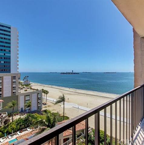 1750 E Ocean Boulevard #704, Long Beach, CA 90802 (#PW20159989) :: Sperry Residential Group