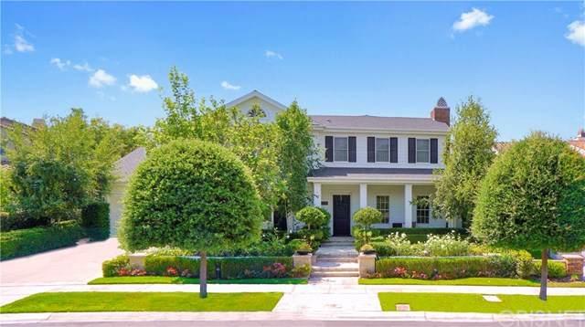 19 Pisano Street, Ladera Ranch, CA 92694 (#SR20174264) :: Team Forss Realty Group