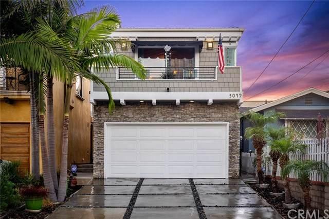 3049 S Denison, San Pedro, CA 90731 (#SB20175795) :: The Laffins Real Estate Team