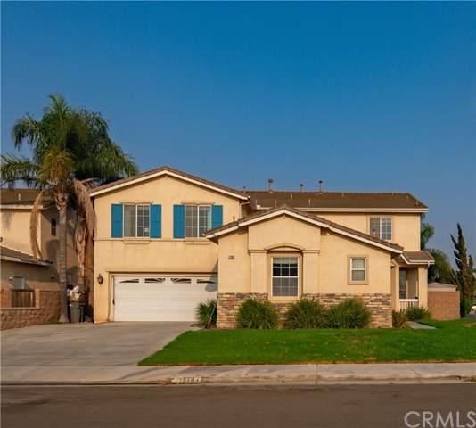 7182 Paddlewheel Drive, Eastvale, CA 91752 (#WS20192089) :: Mainstreet Realtors®
