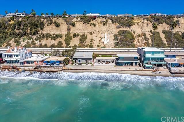 35751 Beach Road, Dana Point, CA 92624 (#OC20192669) :: Z Team OC Real Estate