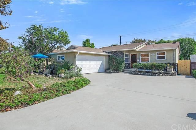 3814 W 183rd Street, Torrance, CA 90504 (#SB20196532) :: Crudo & Associates