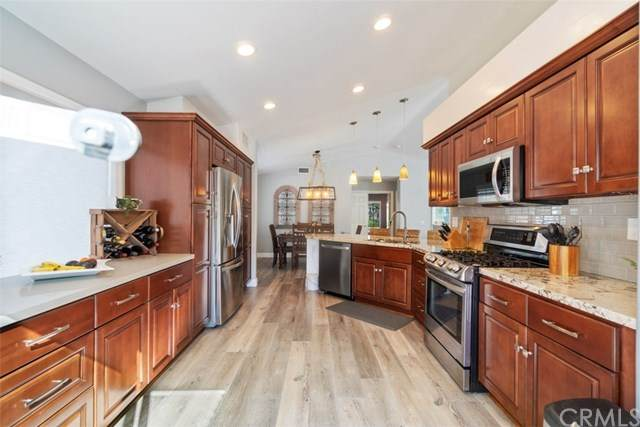 15 Raindance Street, Trabuco Canyon, CA 92679 (#OC20198508) :: Berkshire Hathaway HomeServices California Properties