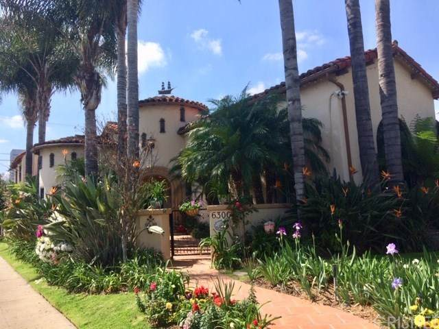 6300 Drexel Avenue, Los Angeles (City), CA 90048 (#SR20199503) :: Berkshire Hathaway HomeServices California Properties