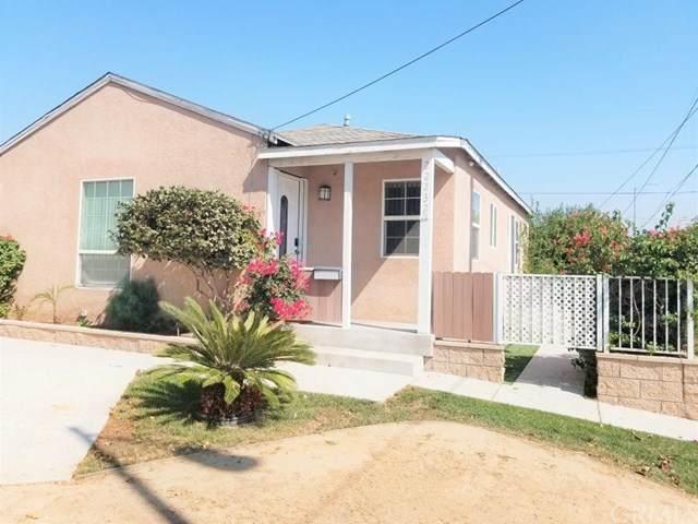 22232 Denker Avenue, Torrance, CA 90501 (#PW20202752) :: RE/MAX Masters