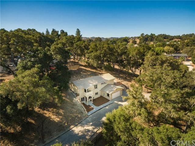 5460 Encino Avenue, Atascadero, CA 93422 (#NS20208160) :: Team Forss Realty Group