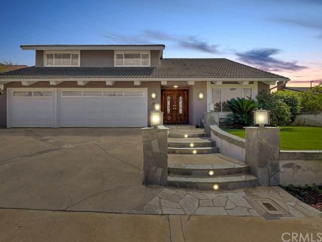 26732 Magdalena Lane, Mission Viejo, CA 92691 (#OC20210465) :: Crudo & Associates