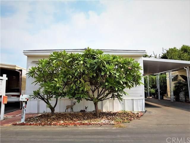 12550 E. Carson #116, Hawaiian Gardens, CA 90716 (#OC20211634) :: TeamRobinson | RE/MAX One