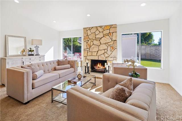 326 Oak Hills Drive, Oak Park, CA 91377 (#SR20214193) :: Bathurst Coastal Properties