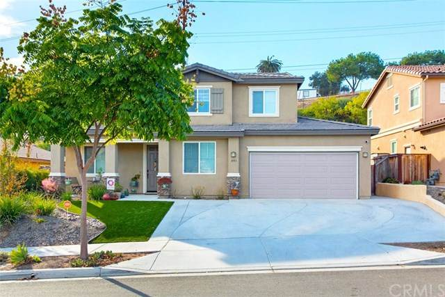 1150 Tangelos Place, Lemon Grove, CA 91945 (#IV20214462) :: Team Forss Realty Group