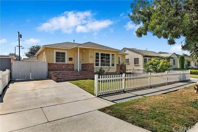 6236 Greenmeadow Road, Lakewood, CA 90713 (#IV20215833) :: Crudo & Associates