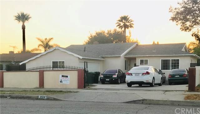 9528 Marion Avenue, Montclair, CA 91763 (#IV20222705) :: The Results Group
