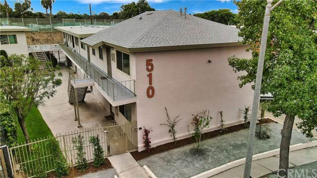 510 E Pleasant Street, Long Beach, CA 90805 (#PW20224133) :: Rogers Realty Group/Berkshire Hathaway HomeServices California Properties