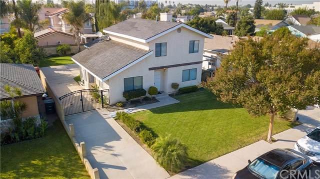5931 Stanton Avenue, Buena Park, CA 90621 (#RS20225427) :: Crudo & Associates