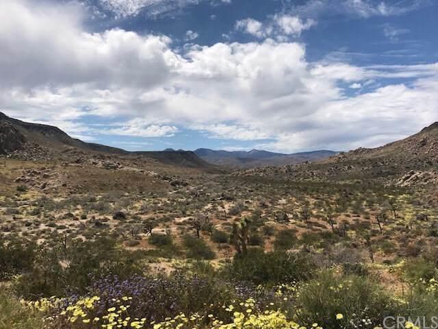0 Pipes Canyon Road - Photo 1