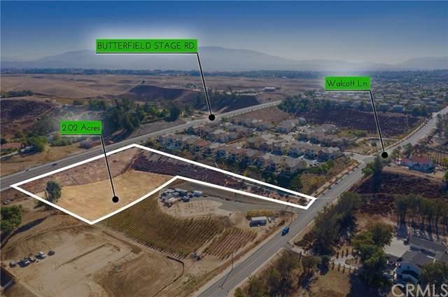 0 Walcott Lane, Temecula, CA 92591 (#SW20241474) :: The Ashley Cooper Team