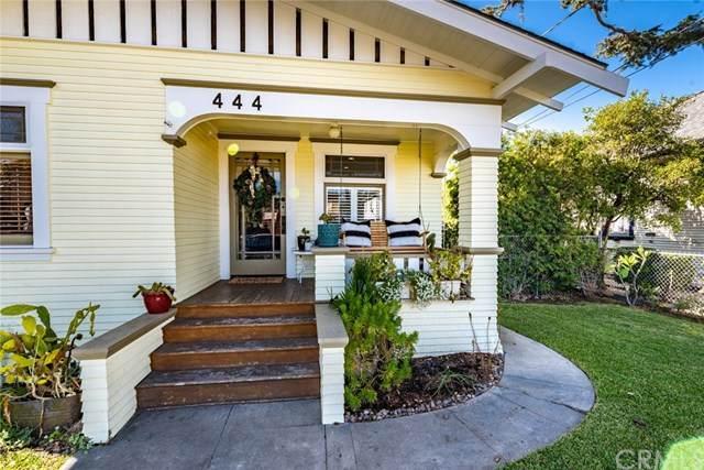 444 S Center, Orange, CA 92866 (#OC20244112) :: The Kohler Group