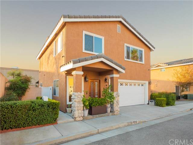 1216 Ashmill Street, Carson, CA 90745 (#RS20245856) :: The Costantino Group | Cal American Homes and Realty