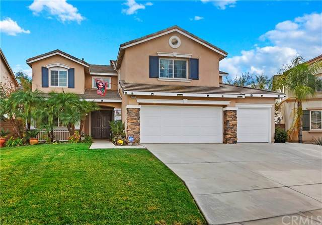 28841 Golden Dawn Drive, Menifee, CA 92584 (#IG20249050) :: Crudo & Associates