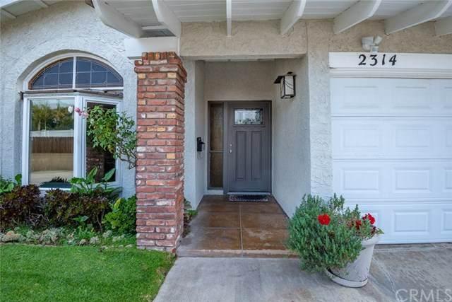 2314 W 239th Street, Torrance, CA 90501 (#PV20262639) :: Veronica Encinas Team