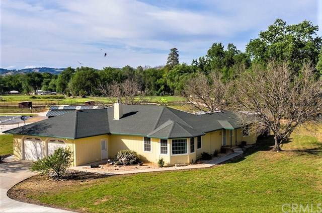 17470 Morgan Valley Road, Lower Lake, CA 95457 (#LC21001879) :: Wendy Rich-Soto and Associates