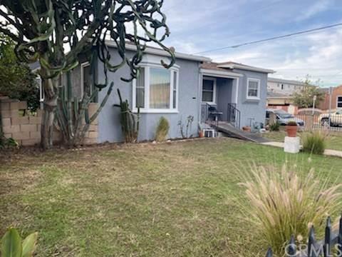 11601 Oxford Avenue, Hawthorne, CA 90250 (#IN21002560) :: Zutila, Inc.
