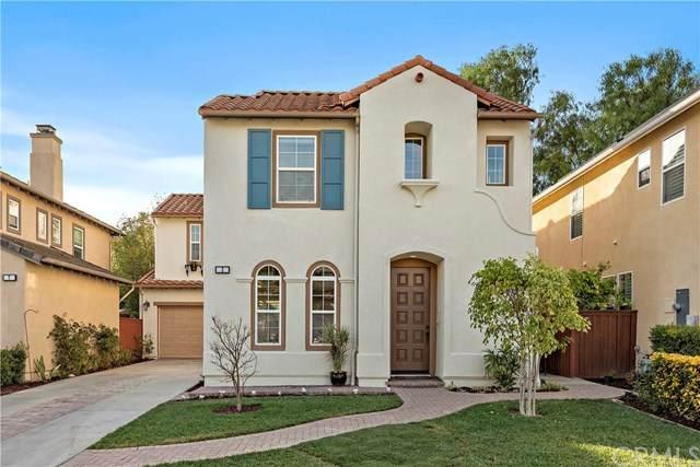 3 Longfield Lane, Ladera Ranch, CA 92694 (#OC21003296) :: Z Team OC Real Estate