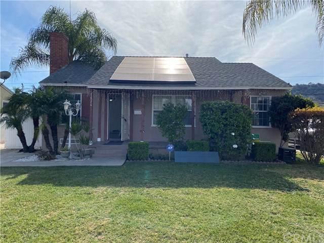 1626 Smith Street, Pomona, CA 91766 (#IV21002445) :: Mainstreet Realtors®