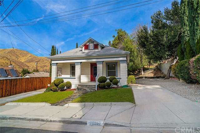 28312 Bonnie View Avenue, Canyon Country, CA 91387 (#BB21001356) :: Re/Max Top Producers