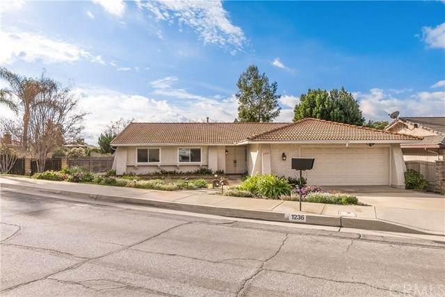 1236 E Leadora Avenue, Glendora, CA 91741 (#PW21008185) :: Mainstreet Realtors®