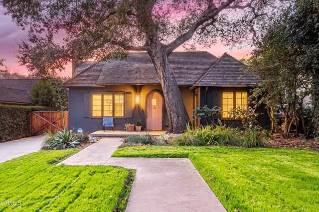 503 California Terrace - Photo 1