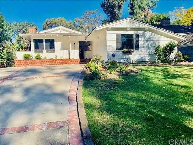 3013 Palos Verdes Drive N, Palos Verdes Estates, CA 90274 (#PW21009155) :: The Miller Group