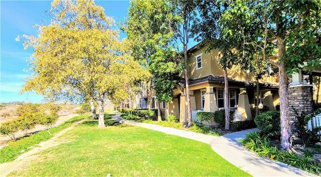 41 Garrison Loop, Ladera Ranch, CA 92694 (#OC20252672) :: Mint Real Estate