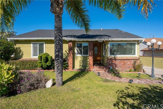4723 Narrot Street, Torrance, CA 90503 (#RS21010549) :: American Real Estate List & Sell