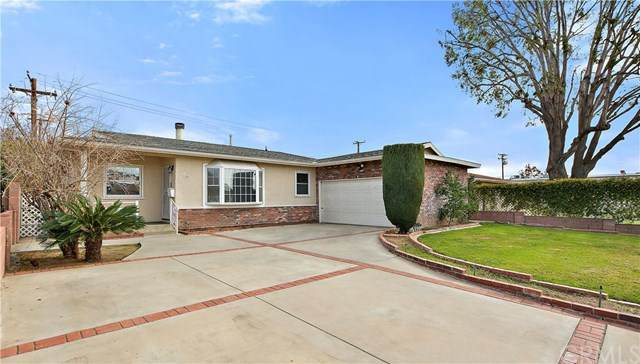 710 N Curtis Avenue, Covina, CA 91723 (#TR21011248) :: Re/Max Top Producers