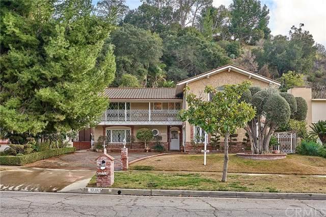 1730 Via Del Rey, South Pasadena, CA 91030 (#RS21015729) :: Zen Ziejewski and Team