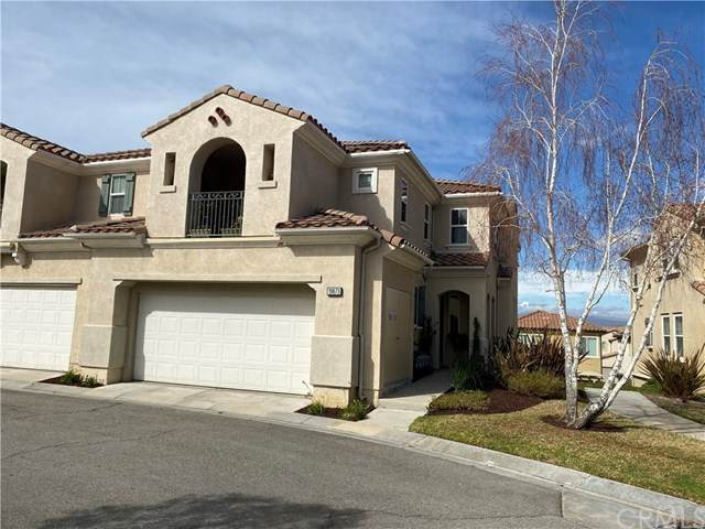 19873 Via Kalban, Newhall, CA 91321 (#SW21021602) :: Power Real Estate Group