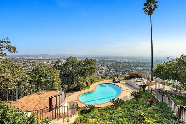 18 Bradbury Hills Road, Bradbury, CA 91008 (#OC21023333) :: Koster & Krew Real Estate Group | Keller Williams