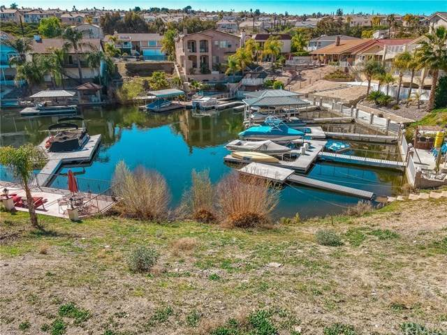 21951 Strawberry Lane, Canyon Lake, CA 92587 (#SW21024460) :: Power Real Estate Group