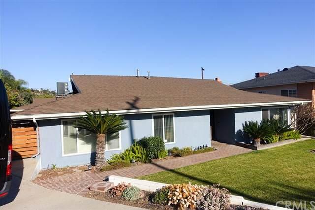 1120 Citrus Drive, La Habra, CA 90631 (#PW21034970) :: American Real Estate List & Sell