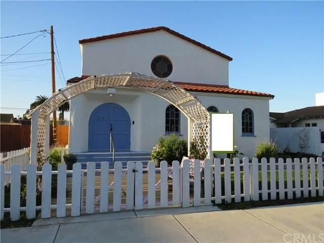 210 W Fesler Street, Santa Maria, CA 93458 (#SC21036119) :: Wendy Rich-Soto and Associates