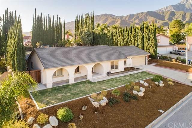5338 Peridot Avenue, Alta Loma, CA 91701 (#IV21036813) :: Realty ONE Group Empire