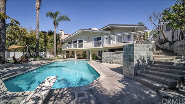 1208 Via Coronel, Palos Verdes Estates, CA 90274 (#PV21037228) :: Bathurst Coastal Properties