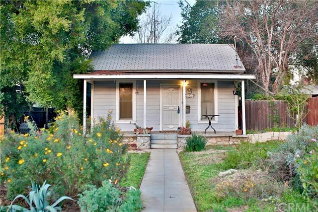 343 Grant Street, Redlands, CA 92373 (#IV21042875) :: The Results Group