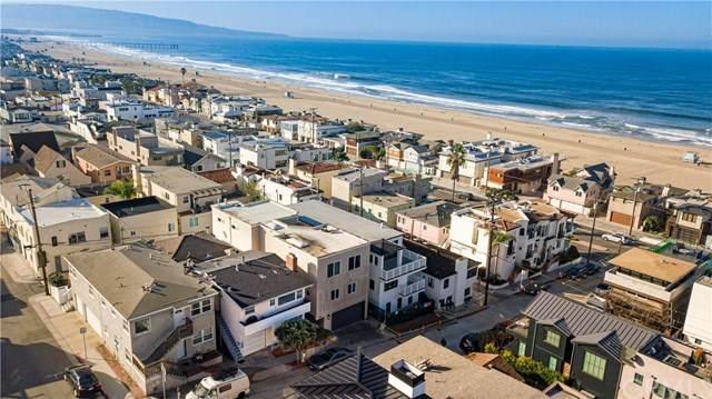 138 30th Street, Hermosa Beach, CA 90254 (#SB21044584) :: Millman Team