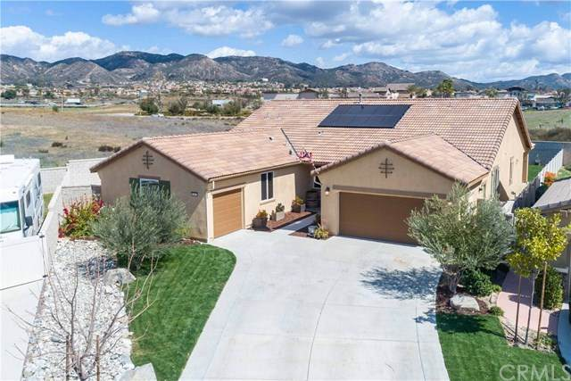 23527 Crystal Way, Wildomar, CA 92595 (#SW21048615) :: Power Real Estate Group